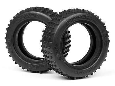 HPI RACING Digger Tire 30Mm (2Pcs) - 4474