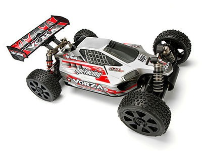 HPI RACING Vb-1 Buggy Body - 7812