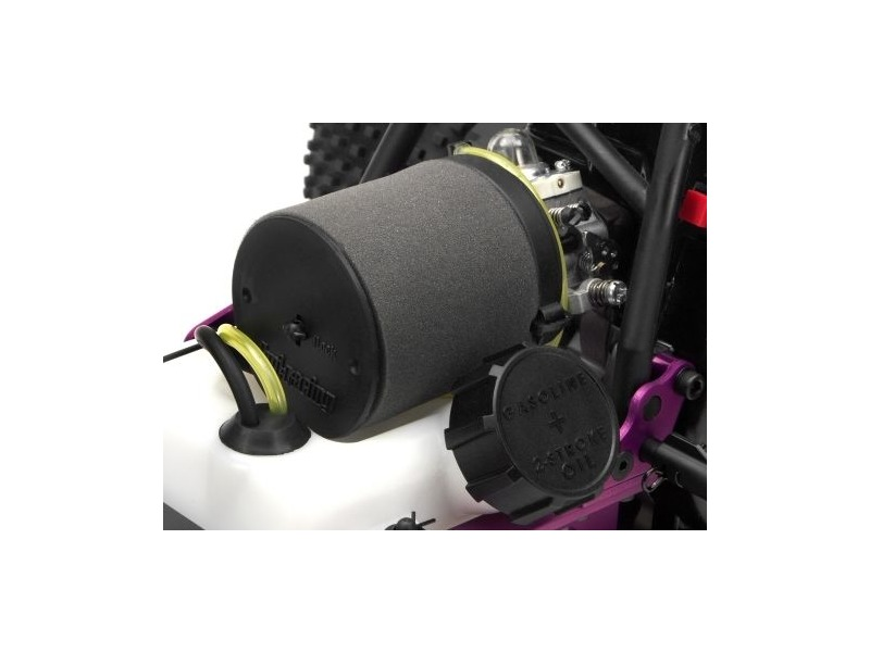 HPI RACING Air Filter Foam Element Set (3Pcs/For 15411) - 15416 click to zoom image