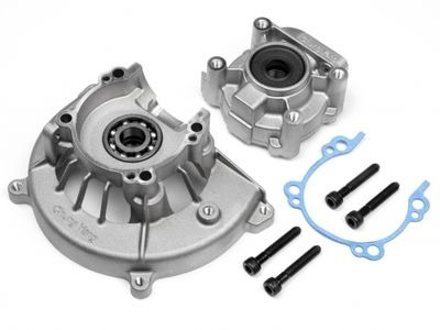 HPI RACING Crankcase Assembly - 15427