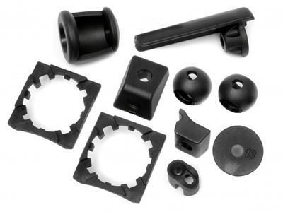 HPI RACING Nut Holder Set - 85422