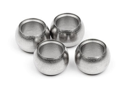HPI RACING King Pin Ball 7.8X4.8Mm (4Pcs) - 86220