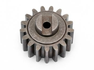 HPI RACING Pinion Gear 17 Tooth - 86493