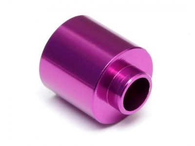 HPI RACING Spacer 5X12X11Mm (Purple) - 86606