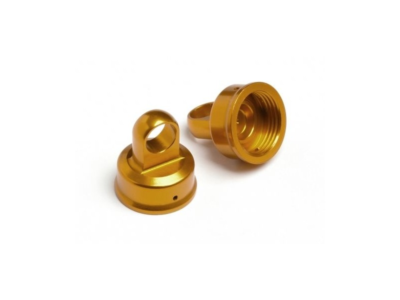 HPI RACING Aluminum Shock Cap (2Pcs) - 86840 click to zoom image