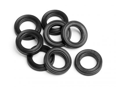 HPI RACING X-Ring 1.8X5Mm (8Pcs) - 86898