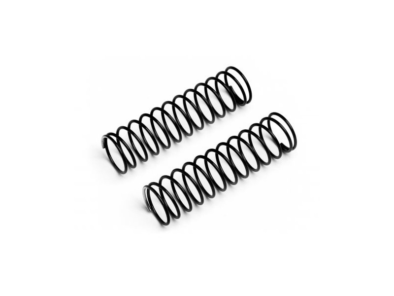"HPI RACING ""Shock Spring 13X57X1.1Mm 13Coils (2.7Lb,Silver) - 86915"" click to zoom image"