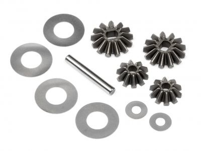 HPI RACING Gear Diff Bevel Gears ( 13T And 10T) - 86917