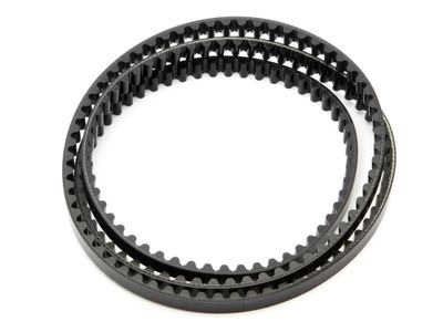 HPI RACING Urethane Belt S3M  Ug 4Mm(Front/Sprint) - 87006