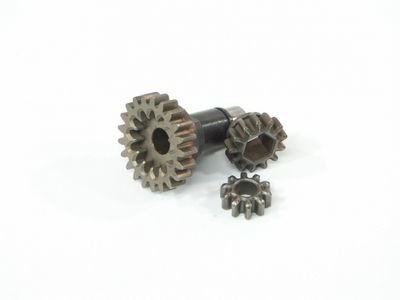 HPI RACING Gear Set (21T/13T/10T)(Reverse Module/Savage) - 87035