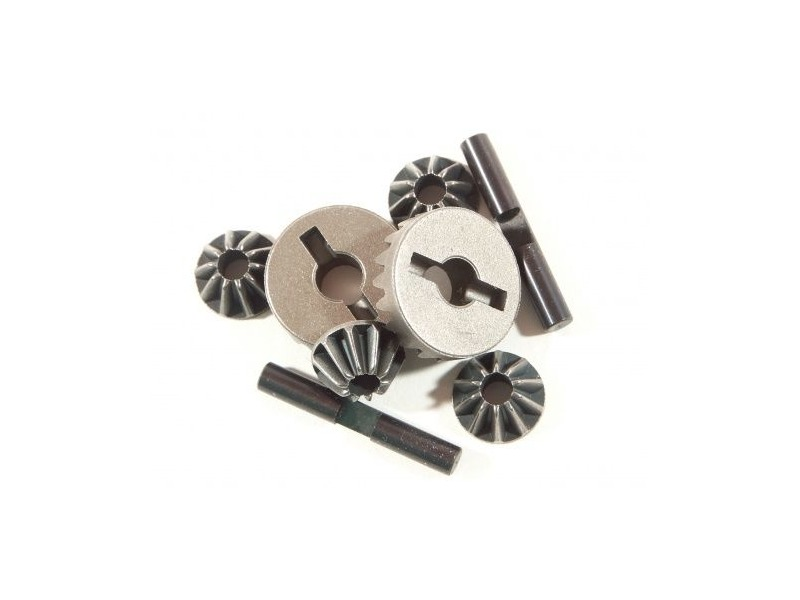 HPI RACING 4 Bevel Gear Differential Conversion Set (1 Set) - 87193 click to zoom image