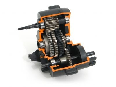HPI RACING 3 Speed Transmission For Savage - 87220