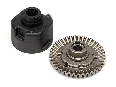 HPI RACING Differential Gear Case Set (39T) - 87315