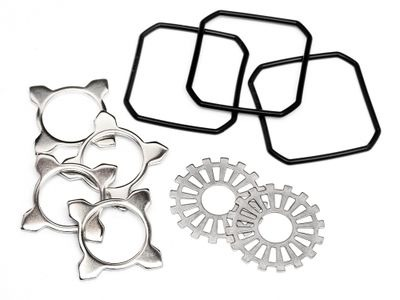HPI RACING Diff Washer Set - 87461