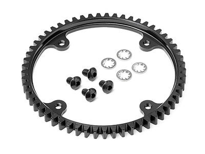 HPI RACING Hd Steel Spur Gear Set (57T) - 87582