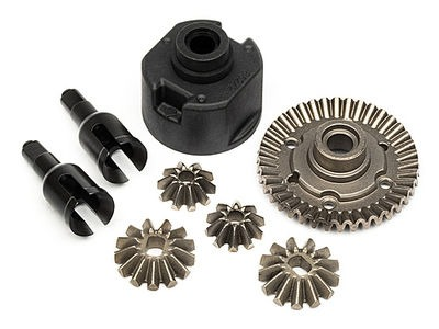 HPI RACING Gear Differential Set (39T) - 87592