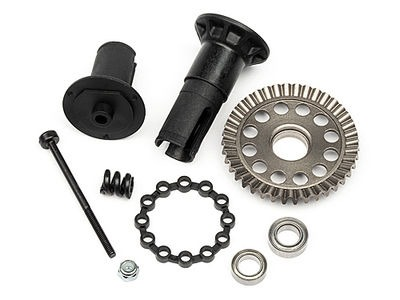 HPI RACING Ball Differential Set (39T) - 87593