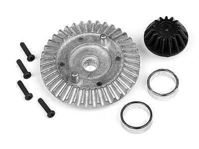 HPI RACING Diff Gear Set 15/38T - 88000