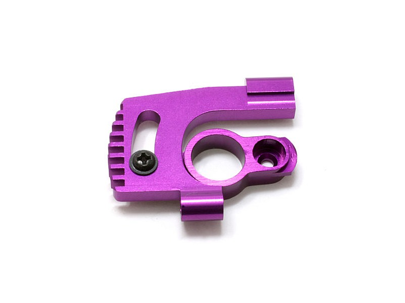 HPI RACING Aluminum Motor Mount (E10) - 88018 click to zoom image