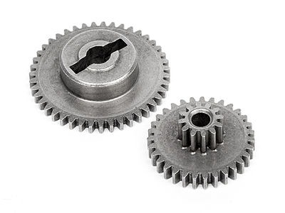 HPI RACING Gear Set (For #87634 Reduction Gear Box) - 88071