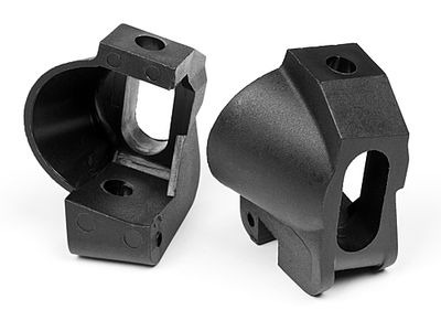 HPI RACING Front Hub Carriers 22 Deg