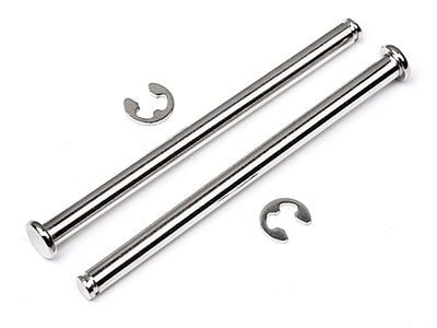 HPI RACING Rear Pins Of Lower Suspension - 101022