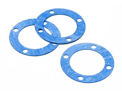 HPI RACING Differential Pads - 101028
