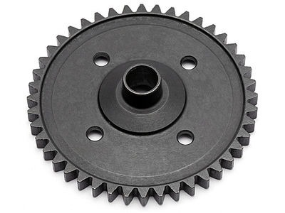 HPI RACING 44T Hardened Steel Center Gear - 101035