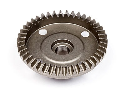 HPI RACING 43T Stainl Center Bevel Gear - 101036