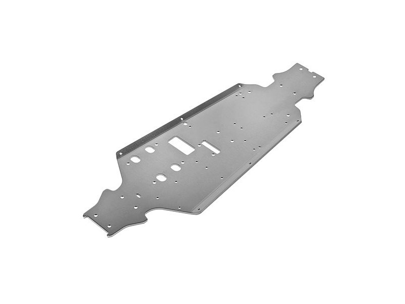 HPI RACING Aluminium Chassis 3Mm - 101044 click to zoom image