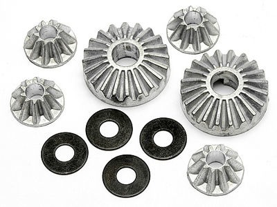 HPI RACING Differential Gear Set - 101087
