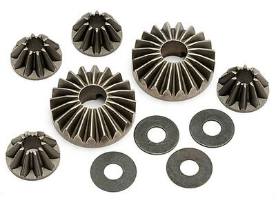 HPI RACING Hard Differential Gear Set - 101142