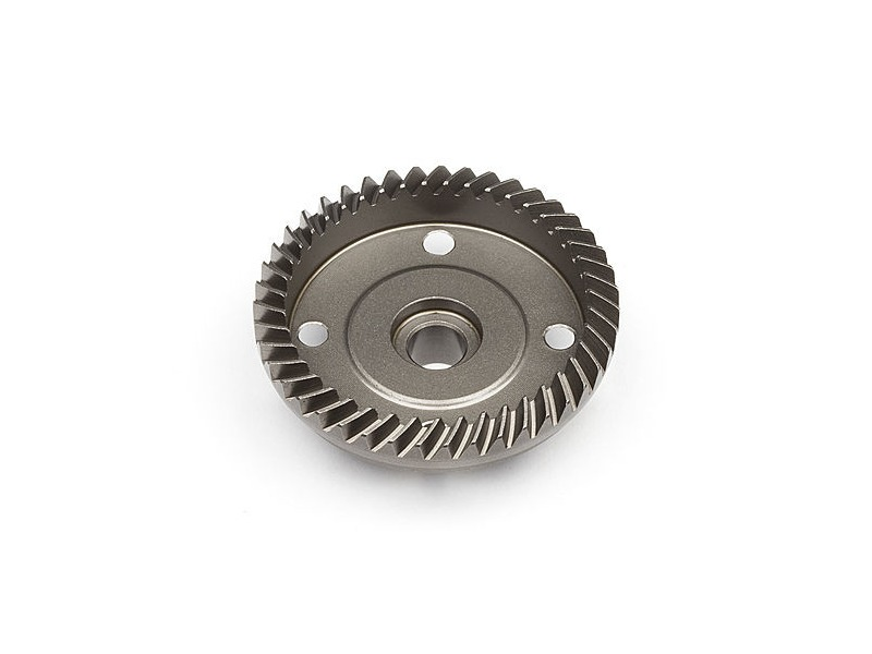 HPI RACING 43T Spiral Diff. Gear - 101192 click to zoom image
