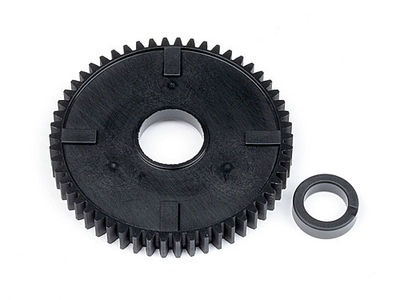 HPI RACING 54T Spur Gear fit bullet Mt/St - 101207