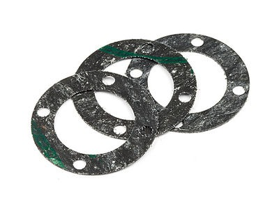 HPI RACING Diff Case Gasket (3Pcs) - 101221