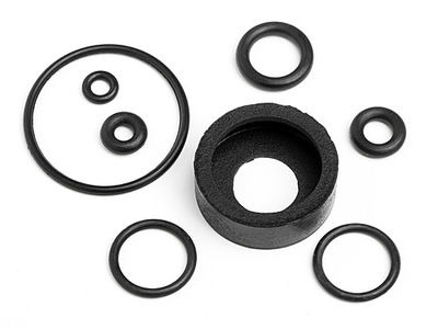 HPI RACING Dust Protection And O-Ring Complete Set - 101266