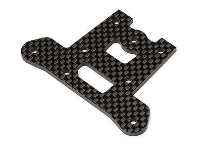 HPI RACING Graphite Front Steering Brace - 101426
