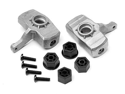 HPI RACING Upright Set (Left/Right) - 104851