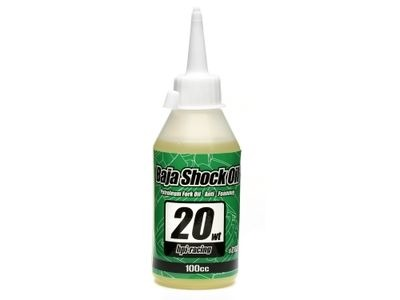 HPI RACING Baja 5B Shock Oil 20W (100Cc) - Z182