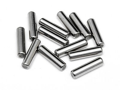 HPI RACING Pin 2X8Mm (12Pcs) - Z263