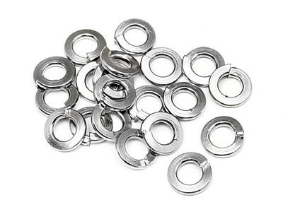 HPI RACING Spring Washer 3X6Mm (20Pcs) - Z800