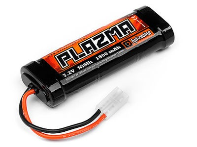 HPI RACING Plazma 7.2V 1800Mah Nimh Stick Pack - 101930
