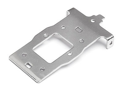 HPI RACING Rear Lower Chassis Brace 1.5Mm