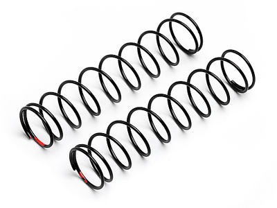 HPI RACING Spring 13X69X1.1Mm 10 Coils (Red/2Pcs)