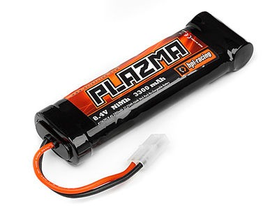 HPI RACING Plazma 8.4V 3300Mah Ni-Mh Battery Pack 27.72Wh - 106390