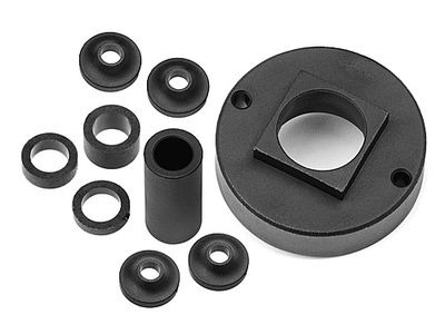 HPI RACING Bearing Mount Spacer Set - 107496