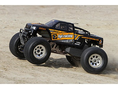 HPI RACING SAVAGE XL OCTANE RTR