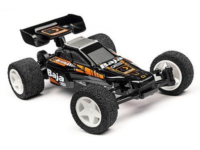 HPI RACING Q32 BAJA BUGGY RTR
