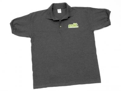 EDIT Racewear polo shirt