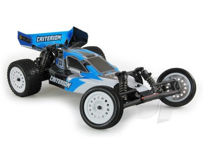 HELION Criterion 1/10 Scale 2WD Electric Buggy (UK)